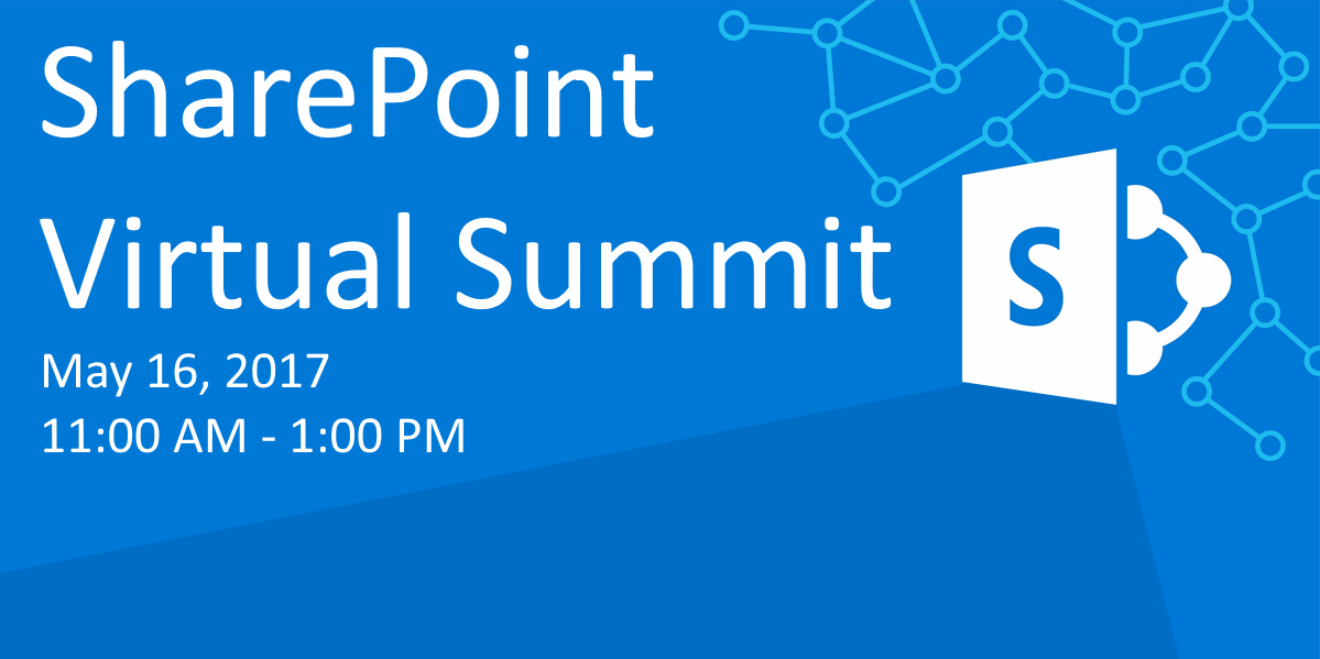 Highlights of the SharePoint Summit – Live Report