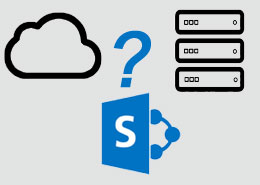SharePoint Online vs On-Premise: which one to go for?