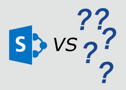 Is there any worthy alternative to SharePoint?