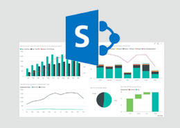 The Rise of SharePoint as a BI tool