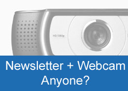 We are launching the AxioWorks Newsletter! (and giving out a prize)