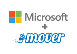 Mover : Only Migration tool you will ever need to move your cloud content to SharePoint