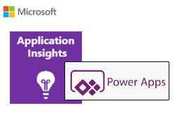 Gain valueable Insights into your PowerApps using Application Insights